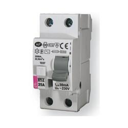 EFI-2AC 16A 30mA áram-védőkapcsoló