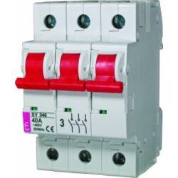 SV3100 3P 100A szakaszoló kapcsoló
