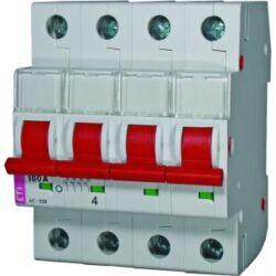 SV416 4P 16A szakaszoló kapcsoló