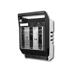 HVL EK 000 3p OS0016 vízszintes késes szakaszoló