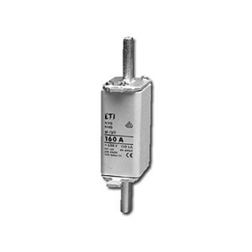 NV0 gL-gG KOMBI 500V 10A késes biztosító
