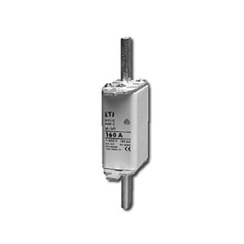 NV1 C gL-gG KOMBI 500V 50A késes biztosító