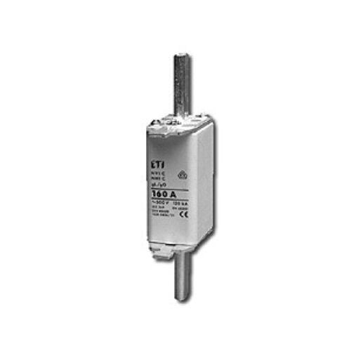 NV1 C gL-gG KOMBI 500V 125A késes biztosító