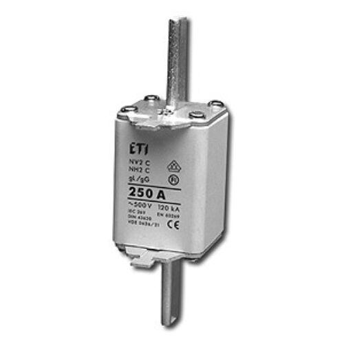 NV2 C gL-gG KOMBI 500V 100A késes biztosító